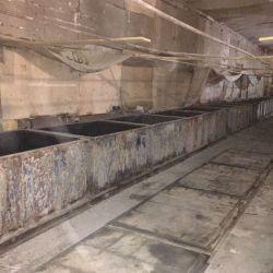 Завод для пеноблоков  4