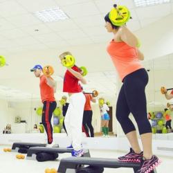 Сеть фитнес клубов 1