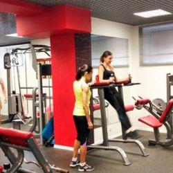 Раскрученный фитнес-клуб в Медведково 1