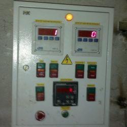 Завод по производству газобетонных блоков 3