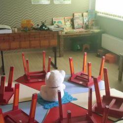 Детский сад и центр реабилитации 9