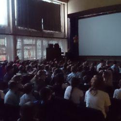 Передвижной 3Д кинотеатр 3