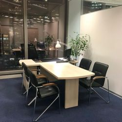 Мини бизнес-офисы в ММДЦ  7