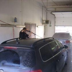 Автомойка юао (2 поста) + шиномонтаж