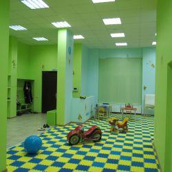 детский игровой клуб 5