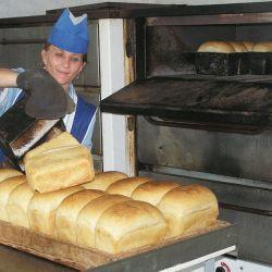 Продам прибыльную «Пекарню» с доходом  150.000 руб в месяц 1