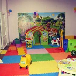 Детский игровой центр  3