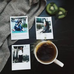 Фотобудка для печати фото из Instagram 3