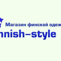 Партнер в магазин финской одежды