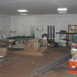 Производственная База в Феодосии Крым (недействующая) 4