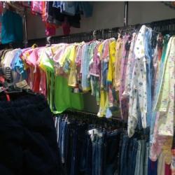 Детская одежда 2