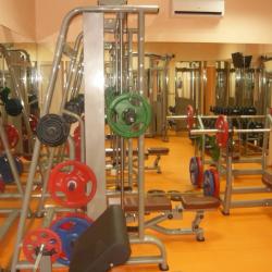 Фитнес клуб 290 м² 4