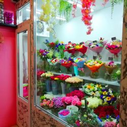Цветочный магазин. Чистая прибыль от 110.000 руб!  5