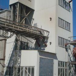 Комбикормовый завод 2