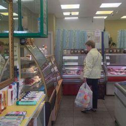 Прибыльная мясная лавка в районе метро Щелковская 2