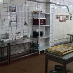 Прибыльная пекарня на Волгоградском проспекте 3