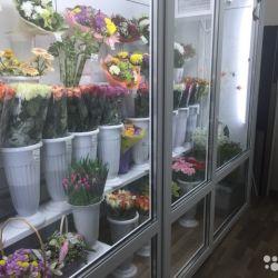 Магазин Цветы на Рублевском шоссе 3