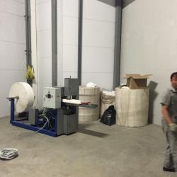 Готовый бизнес производство бумажных салфеток 3