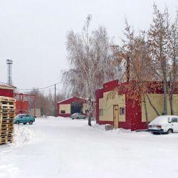 Производственная складская база 11