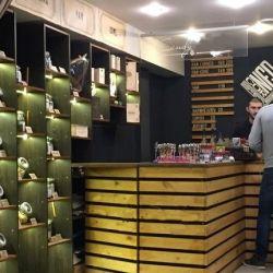 Кофе бар в бизнес центре
