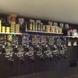 Круглосуточный магазин-бар с разливным пивом 2