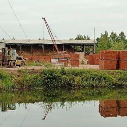 Завод по производству керамического кирпича и тротуарной плитки 4