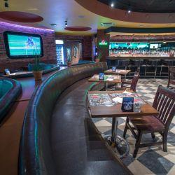 Ресторан на Баррикадной 5