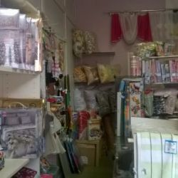 швейный магазин Ткани 3
