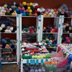 Магазин товаров для рукоделия 3