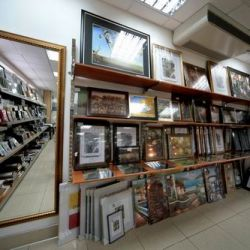 Магазины фото и багет. Работает с 2002 года 5