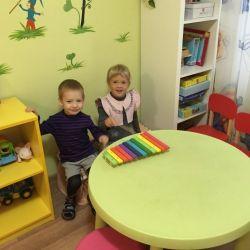 Детский садик 1