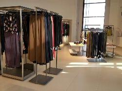 Магазин одежды 8