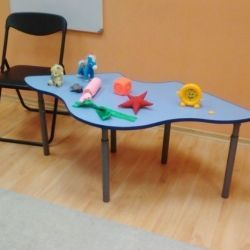 Детский развивающий центр 9