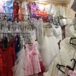 Свадебный салон, торговое помещение 6