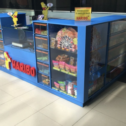 Бизнес по продаже сладостей