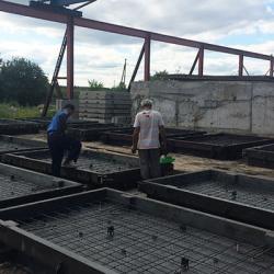 Круглогодичный бетонный завод со стабильным доходом 6