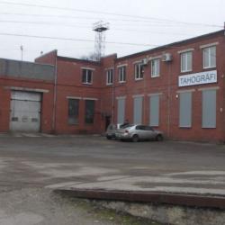 Бизнес по тахографам в Латвии 1