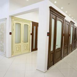 Салон межкомнатных дверей 1