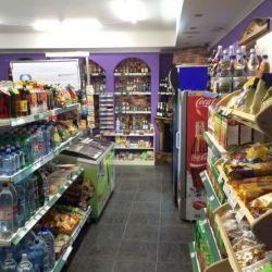 Готовый продуктовый магазин самообслуживания 4