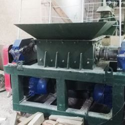 Высокорентабельное производство топливных гранул 4
