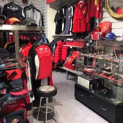 Продажа магазина одежды и аксессуаров 6
