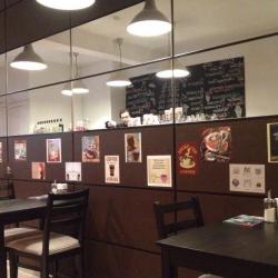 Мини-Кофейня  3