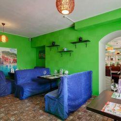 Семейный ресторан в Невском Районе 5