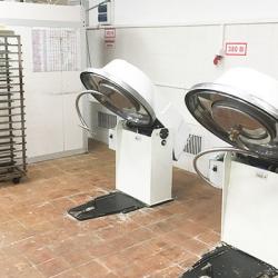 Перспективный мини-завод по производству бездрожжевого хлеба 1