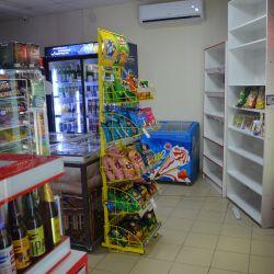 кафе-бар, продуктовый магазин 3