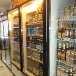 Прибыльный продуктовый минимаркет в Куркино 2