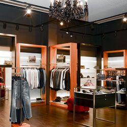 Эксклюзивный бутик итальянской мужской одежды 3