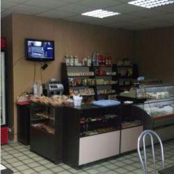 Буфет-магазин
