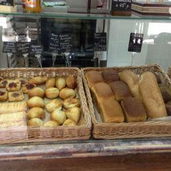 Пекарня-кофейня 5