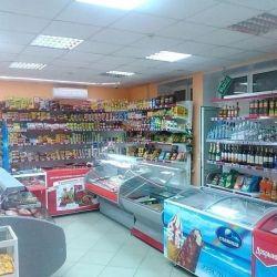 Продуктовый магазин 100кв 1